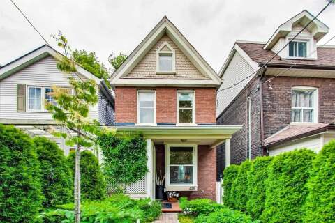 House for sale at 425 Pape Ave Toronto Ontario - MLS: E4809150