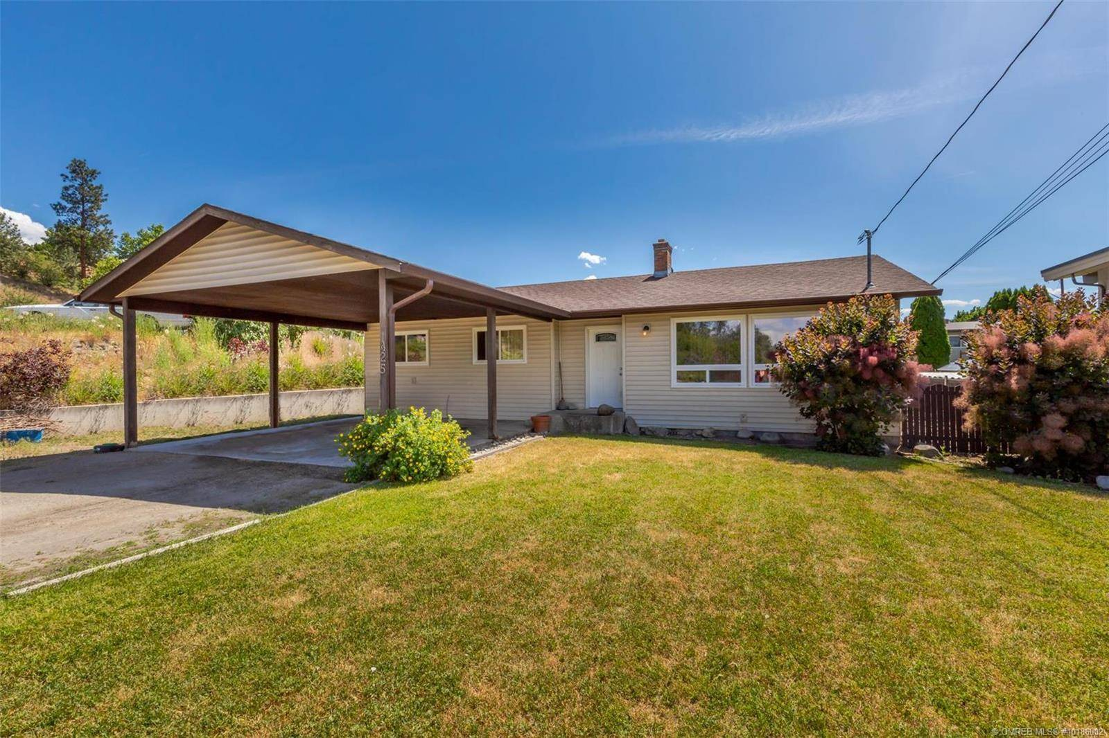 House for sale at 425 Perry Rd Kelowna British Columbia - MLS: 10186002