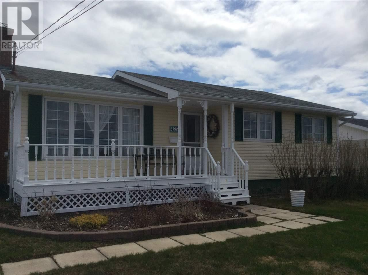 For Sale: 425 Phalen Road, Glace Bay, NS | 4 Bed, 2 Bath House for $159,900. See 19 photos!