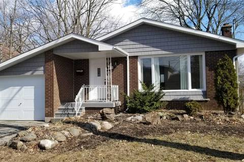House for rent at 425 Pine Cove Rd Burlington Ontario - MLS: W4696575