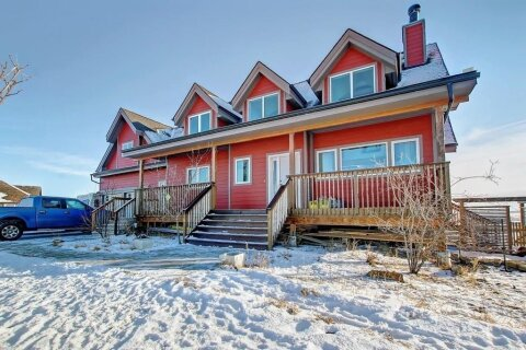 House for sale at 425 Railway Ave Cheadle Alberta - MLS: C4285411
