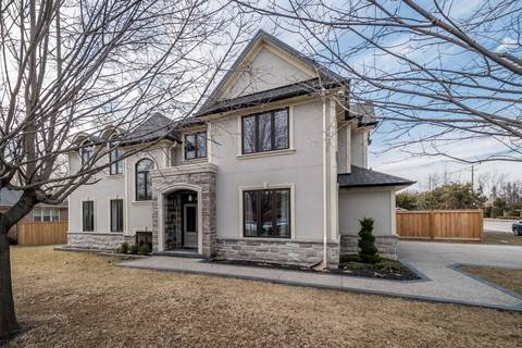 House for sale at 425 Rebecca St Oakville Ontario - MLS: W4380705