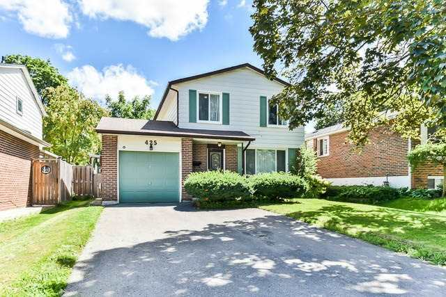 For Sale: 425 Sandford Street, Newmarket, ON | 3 Bed, 3 Bath House for $699,900. See 11 photos!