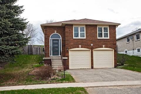 House for sale at 425 Scott Dr Orangeville Ontario - MLS: W4446175