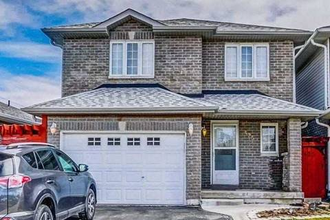 House for sale at 425 Simcoe Rd Bradford West Gwillimbury Ontario - MLS: N4419145