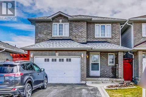 House for sale at 425 Simcoe Rd Bradford West Gwillimbury Ontario - MLS: N4458662