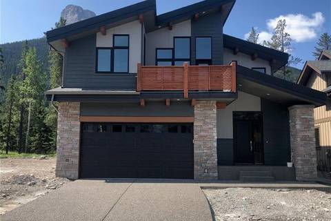 House for sale at 425 Stewart Creek Cs Canmore Alberta - MLS: C4223324