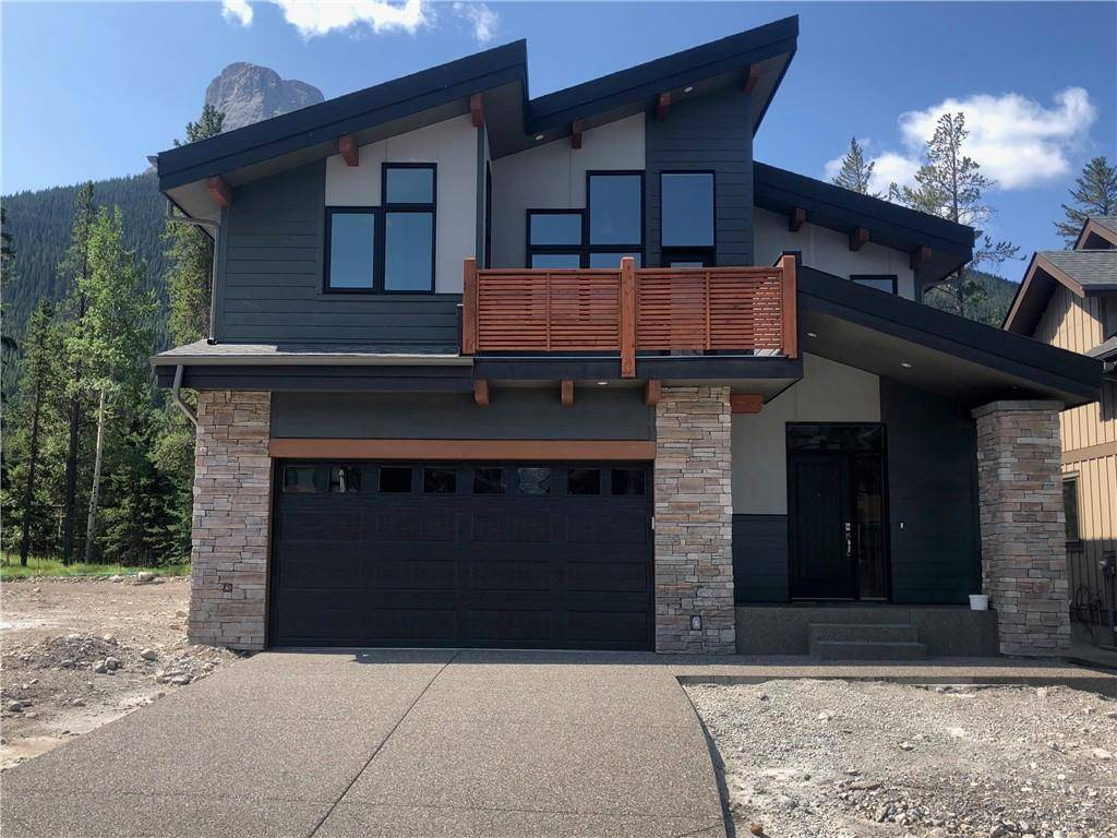 House for sale at 425 Stewart Creek Cs Three Sisters, Canmore Alberta - MLS: C4223324