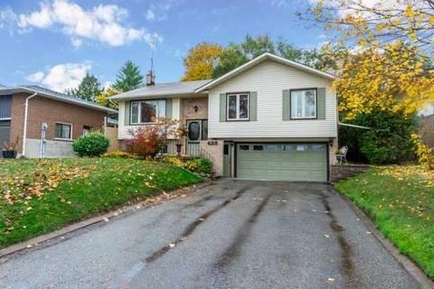 House for sale at 425 Tweedsmuir St Oshawa Ontario - MLS: E4628699