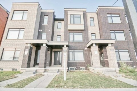 Townhouse for sale at 425 Veterans Dr Brampton Ontario - MLS: W4994925