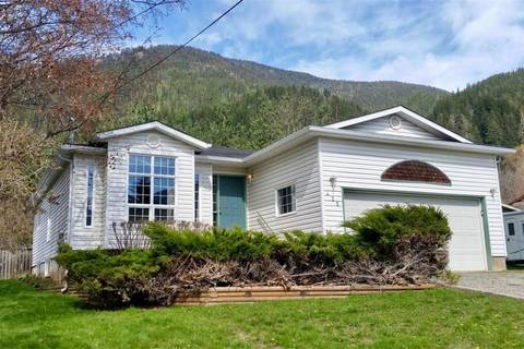 House for sale at 425 View St Kaslo British Columbia - MLS: 2437108