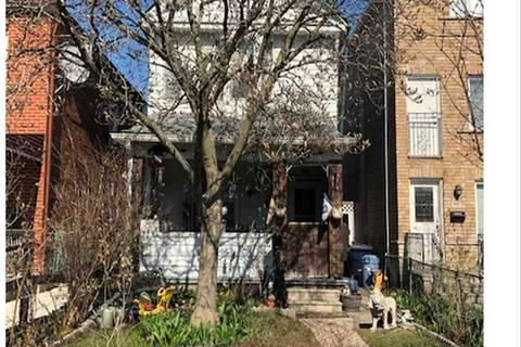 House for sale at 425 Westmoreland Ave Toronto Ontario - MLS: W4425921