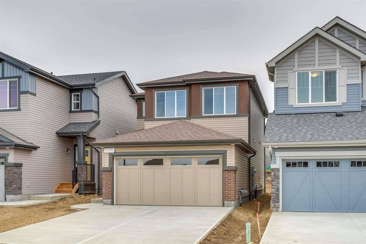 House for sale at 4250 Chichak Cs Sw Edmonton Alberta - MLS: E4185257