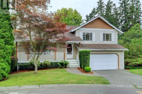 House for sale at 4250 Moorpark Pl Victoria British Columbia - MLS: 413416