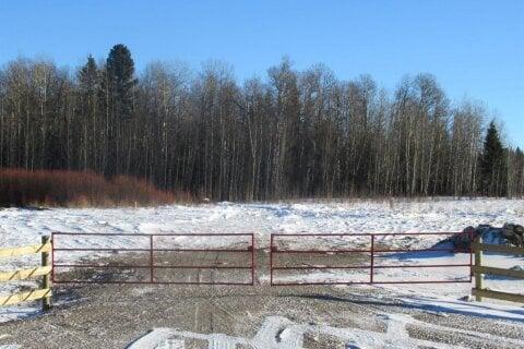 Home for sale at 42506 Range Road 4-1  Rural Ponoka County Alberta - MLS: A1052823