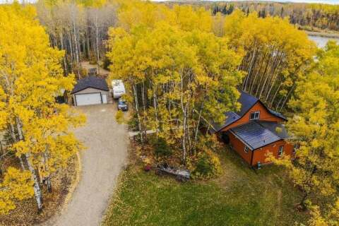 House for sale at 425065 Highway 771  Rural Ponoka County Alberta - MLS: A1038746