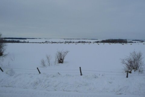 Residential property for sale at 425068 Range Road 250  Rural Ponoka County Alberta - MLS: A1054130