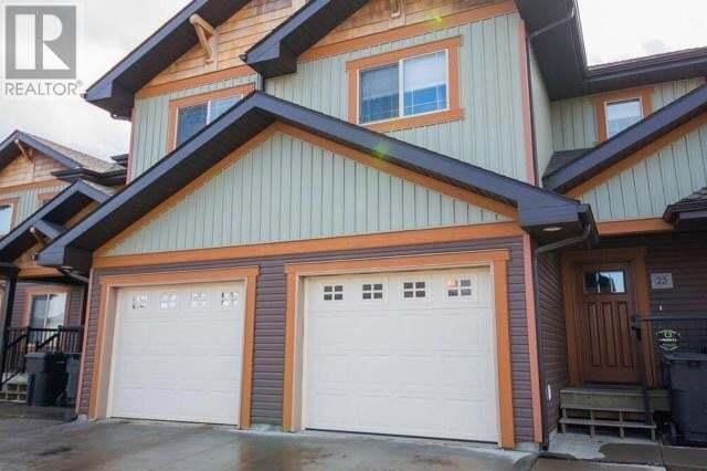 Townhouse for sale at 4251 41st Street  Lloydminster Saskatchewan - MLS: LL65188