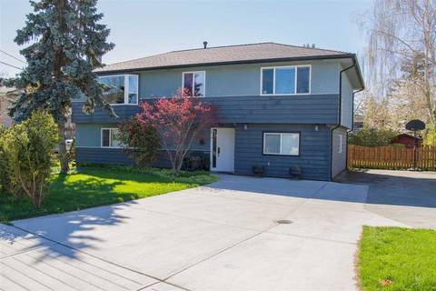 House for sale at 4251 Arthur Dr Delta British Columbia - MLS: R2353498