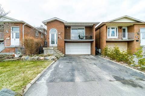 House for sale at 4251 Greybrook Cres Mississauga Ontario - MLS: W4408710
