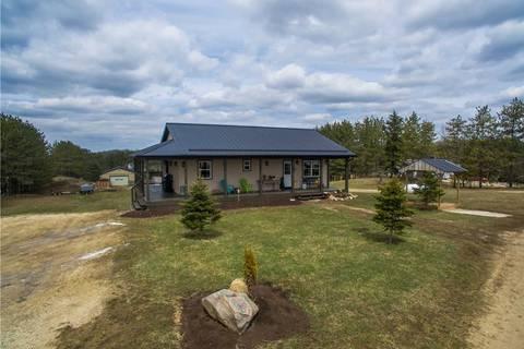 House for sale at 425159 Irish Lake Rd Grey Highlands Ontario - MLS: X4744777