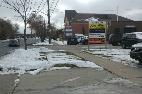 Commercial property for sale at 4252 Chesswood Dr Toronto Ontario - MLS: W4637123