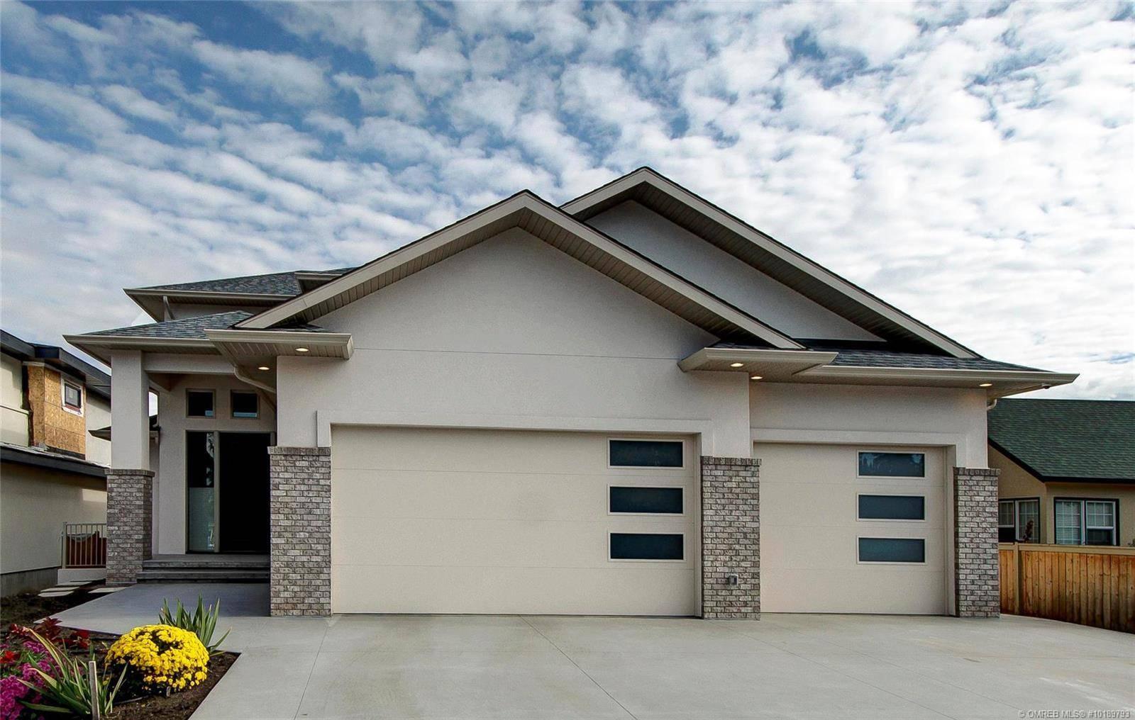 House for sale at 4253 Lakeshore Rd Kelowna British Columbia - MLS: 10189793