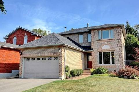 House for sale at 4254 Credit Pointe Dr Mississauga Ontario - MLS: W4576626