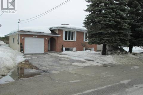 House for sale at 4254 Frost St Hanmer Ontario - MLS: 2072635