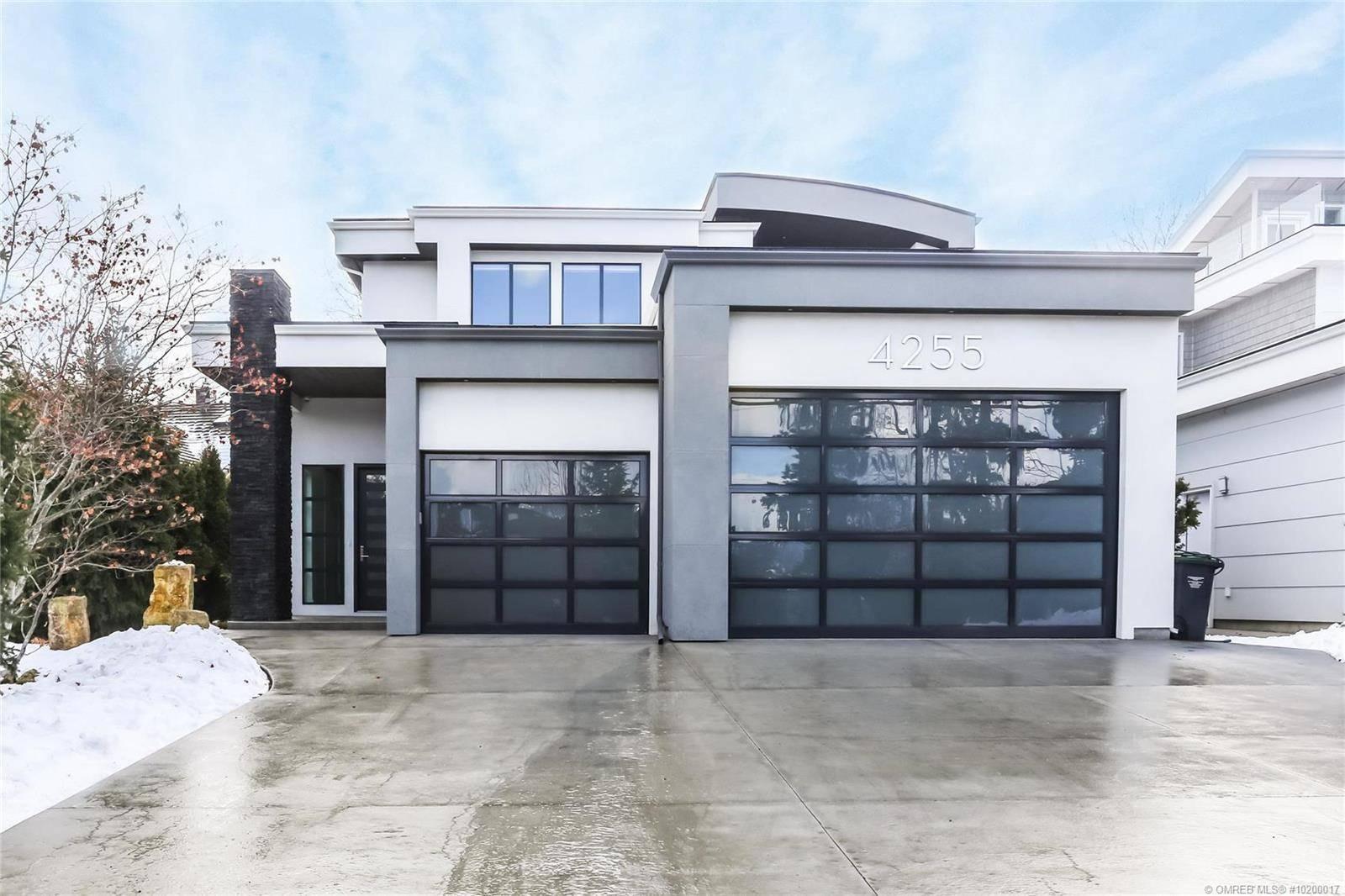 House for sale at 4255 Hobson Rd Kelowna British Columbia - MLS: 10200017