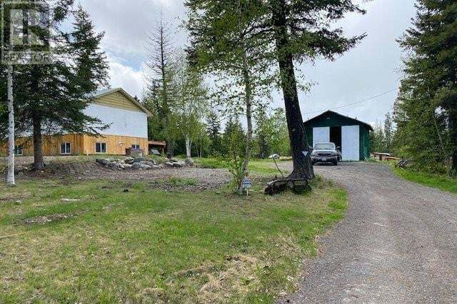 House for sale at 4255 Sunny Slope Rd Cluculz Lake British Columbia - MLS: R2460406