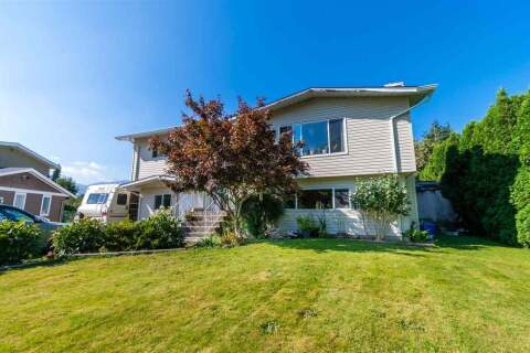 House for sale at 42575 Devon Ave Yarrow British Columbia - MLS: R2491264
