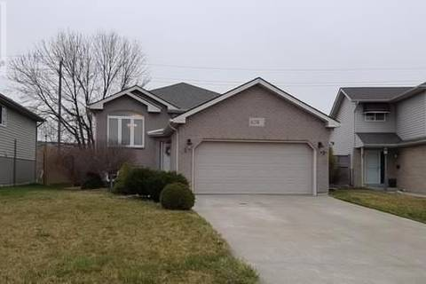 House for rent at 4258 Pearleaf  Windsor Ontario - MLS: 19019934