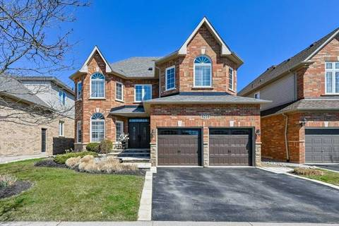 House for sale at 4259 Clubview Dr Burlington Ontario - MLS: W4736143
