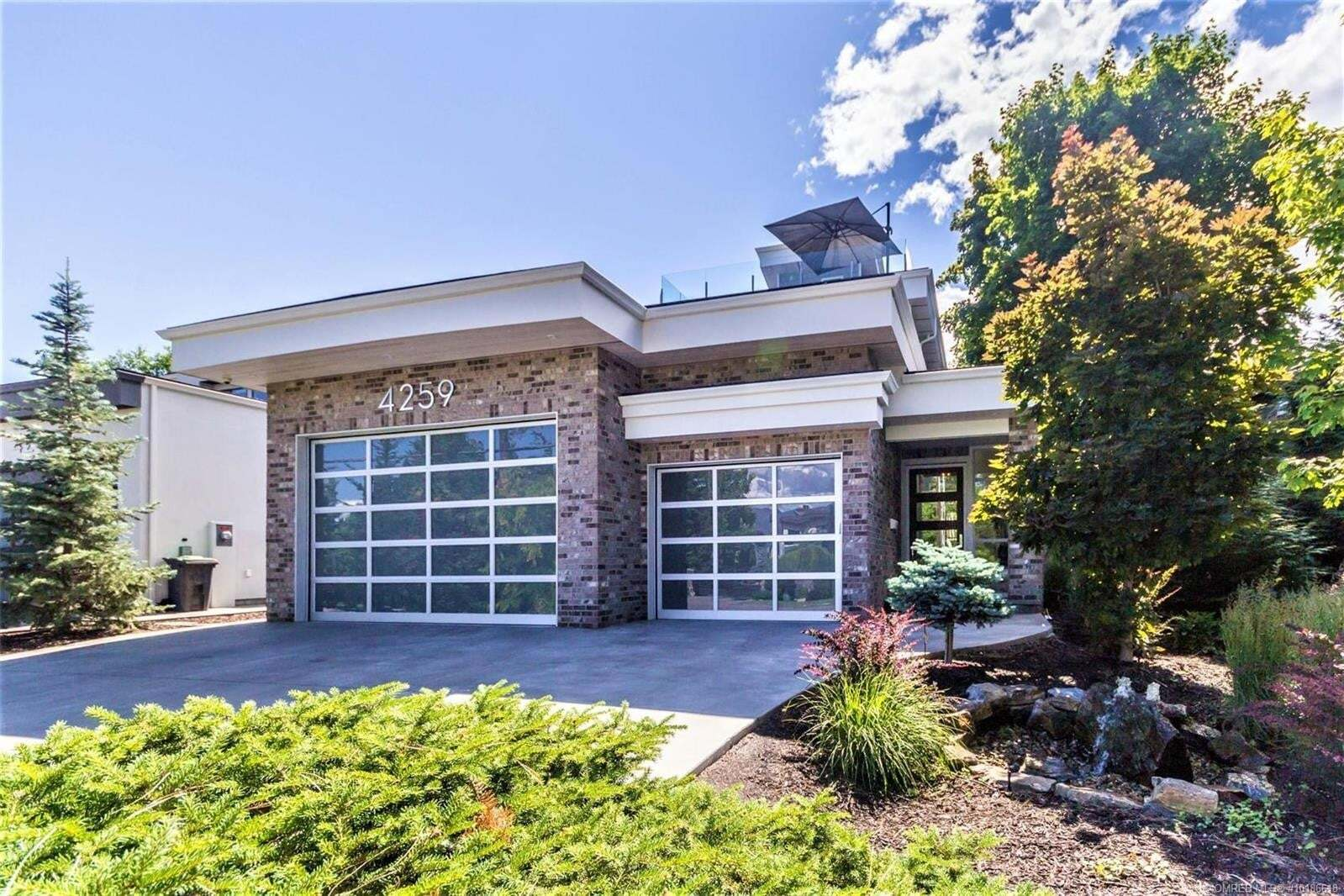 House for sale at 4259 Hobson Rd Kelowna British Columbia - MLS: 10186618