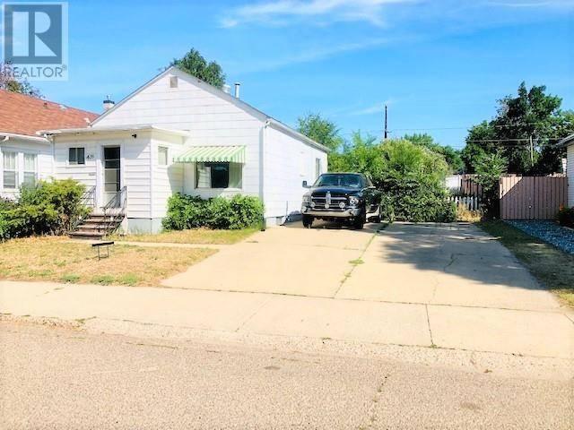 House for sale at 426 11 St Se Medicine Hat Alberta - MLS: mh0174563