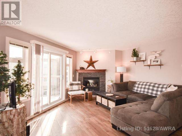 Condo for sale at 160 Kananaskis Wy Unit 426 Canmore Alberta - MLS: 51628
