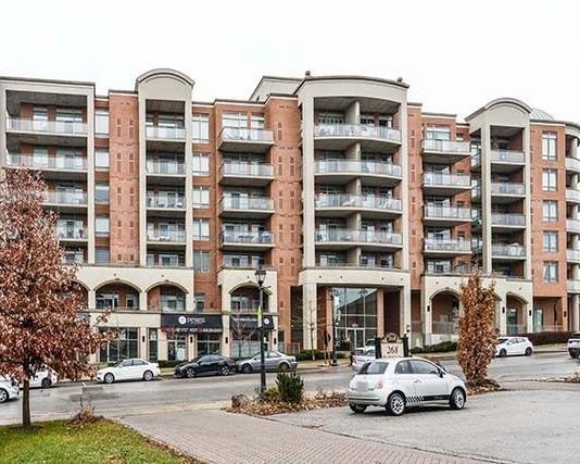 House for sale at 426-281 Woodbridge Avenue Vaughan Ontario - MLS: N4327093