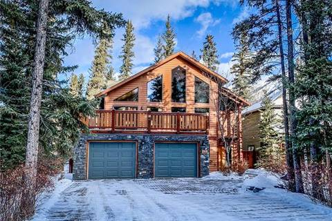 House for sale at 426 3rd St Canmore Alberta - MLS: C4279103