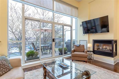 Condo for sale at 437 Roncesvalles Ave Unit 426 Toronto Ontario - MLS: W4451640