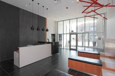 Apartment for rent at 510 King St Unit 426 Toronto Ontario - MLS: C4704819