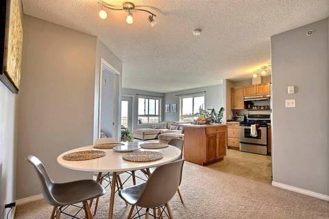 Condo for sale at 5350 199 St Nw Unit 426 Edmonton Alberta - MLS: E4151081