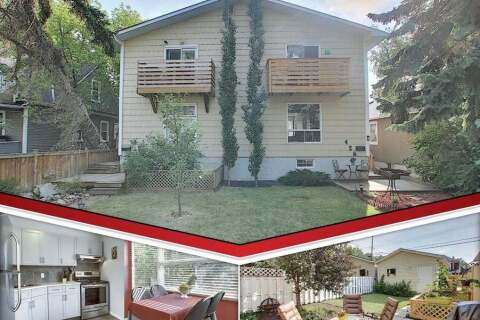 Townhouse for sale at 426 6 St NE Calgary Alberta - MLS: A1026016