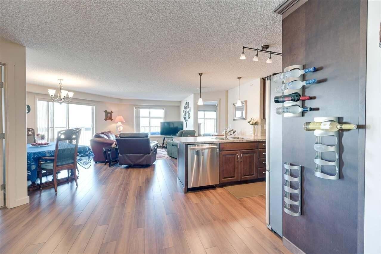Condo for sale at 6076 Schonsee Wy NW Unit 426 Edmonton Alberta - MLS: E4188066
