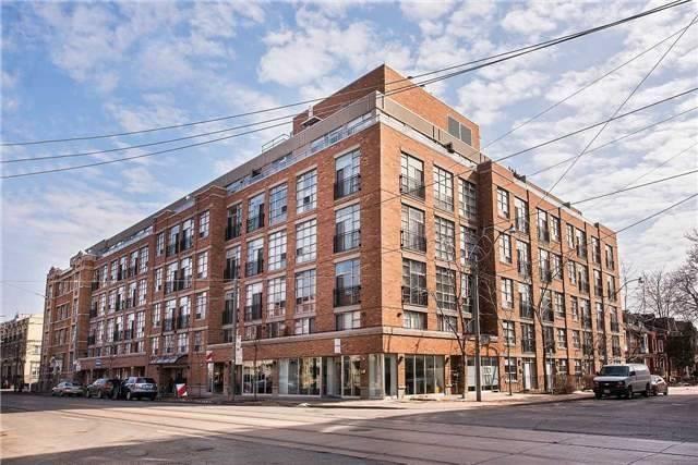 Sold: 426 - 955 Queen Street, Toronto, ON