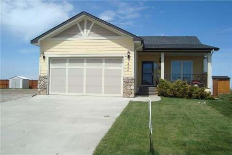 House for sale at 426 Canyon Ct Stavely Alberta - MLS: C4291152