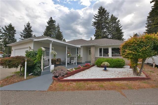 Removed: 426 Cougar Street, Vernon, BC - Removed on 2018-12-22 04:18:18