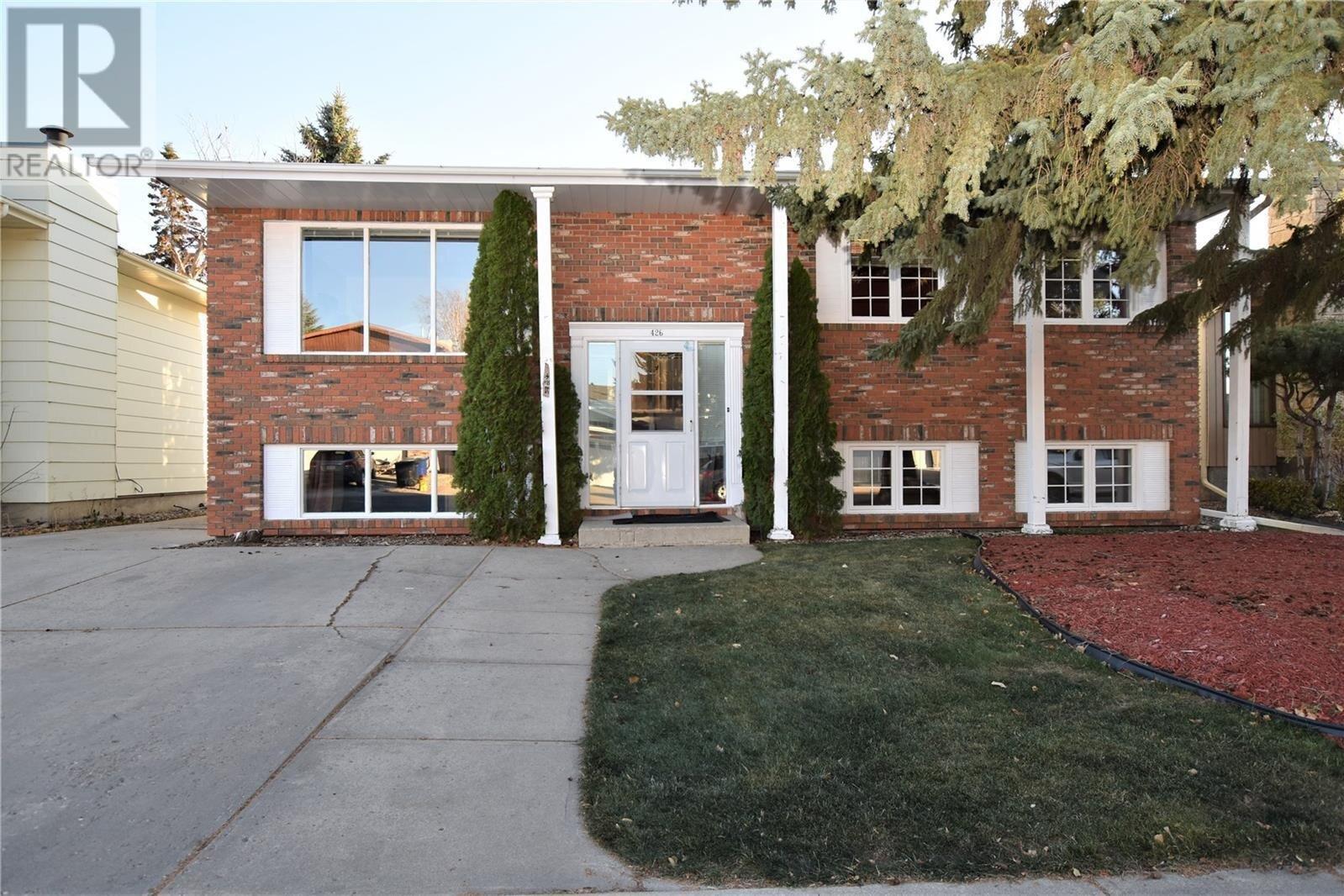 House for sale at 426 Crean Ln Saskatoon Saskatchewan - MLS: SK831456