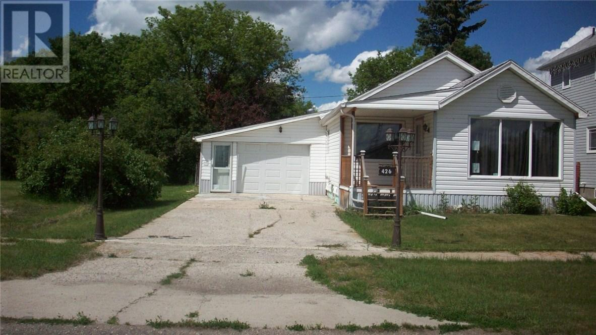 Removed: 426 Dufferin St E, Govan, SK - Removed on 2017-11-12 09:01:35