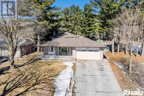House for sale at 426 Edgehill Dr Barrie Ontario - MLS: 30722069